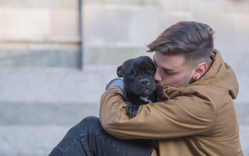 4 Reasons You Should Date Someone With A Dog