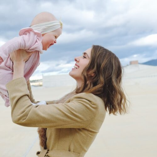 Fitness Tips: How to Regain Back Your Shape After Giving Birth