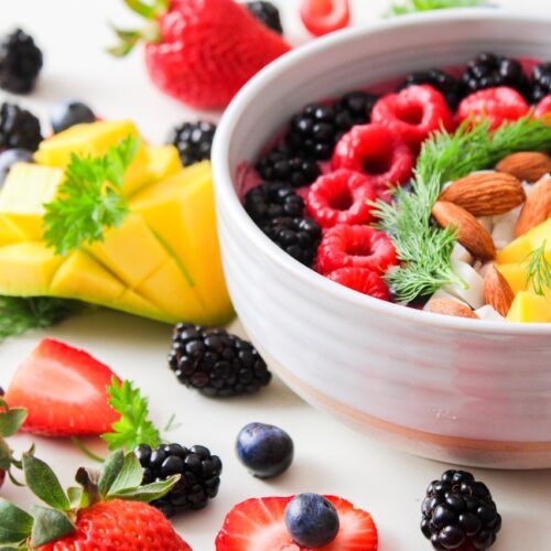 Three Natural Ways to Enhance Immunity